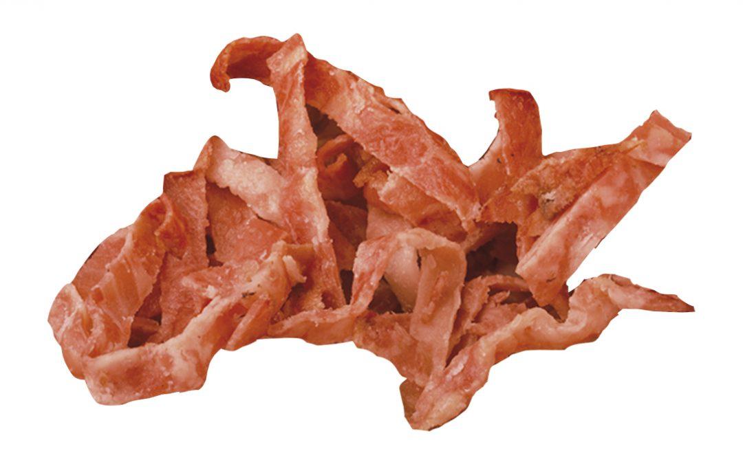 Tiras de Bacon Crispy