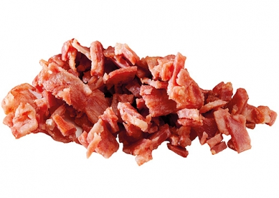 Crispy Bacon Bits