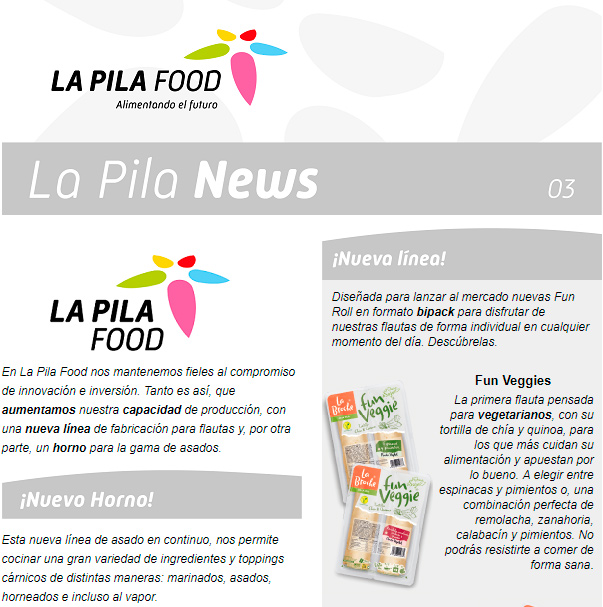 Newsletter nº3