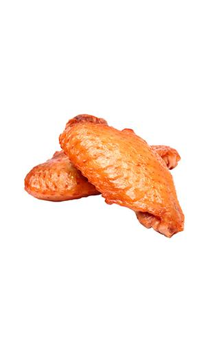 alitas pollo asadas