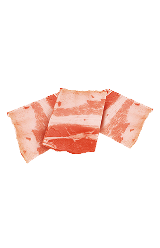 bacon sellos