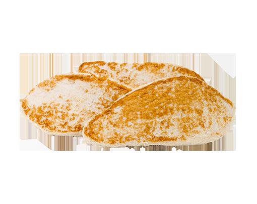 Filetes de Pollo a la Plancha cong